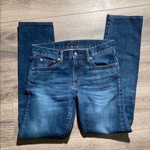 EUC Uniqlo Jeans